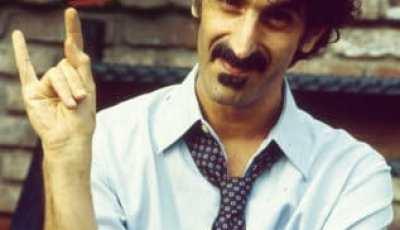 FRANK ZAPPA - SUMMER '82: WHEN ZAPPA CAME TO SICILY 11