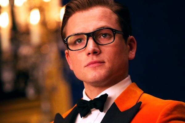 HOME VIDEO WEEKEND ROUNDUP: GOTHIC, KINGSMAN - THE GOLDEN CIRCLE, BOO 2, PROFESSOR MARSTON, BAD MOMS CHRISTMAS AND MORE! 39