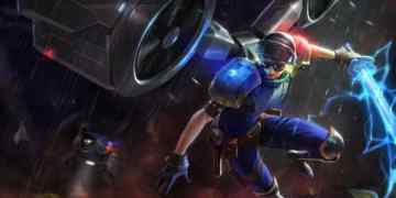 3 Tips to obtaining free League of Legends Skins 45
