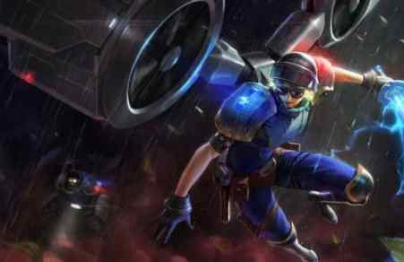 3 Tips to obtaining free League of Legends Skins 29