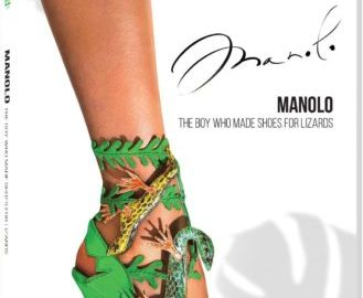 MANOLO: THE BOY WHO MADE SHOES FOR LIZARDS 47