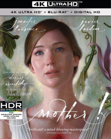 MOTHER! (4K UHD) 3