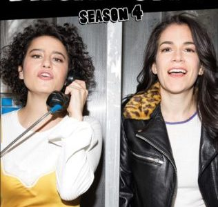 BROAD CITY: SEASON 4 7