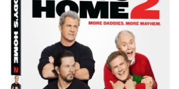 DADDY'S HOME 2 (4K ULTRA HD) 4