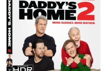 DADDY'S HOME 2 (4K ULTRA HD) 20