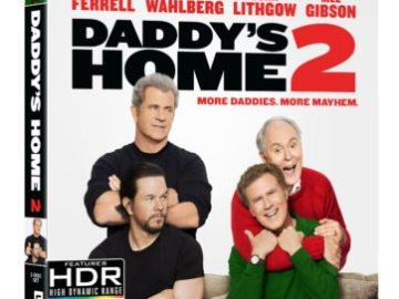 DADDY'S HOME 2 (4K ULTRA HD) 53