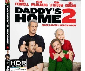 DADDY'S HOME 2 (4K ULTRA HD) 23