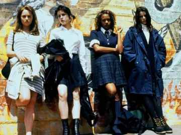 COMET TV wants you to enter to win a THE CRAFT themed gift pack 42