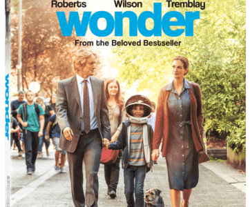 WONDER Arrives on Digital January 30 and 4K Ultra HD Combo Pack, Blu-ray Combo Pack, DVD, and On Demand February 13 7