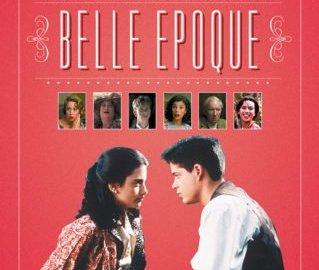 BELLE EPOQUE 36