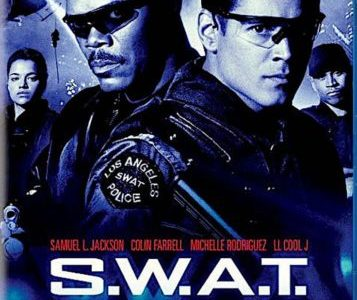 S.W.A.T. - SPECIAL EDITION 15