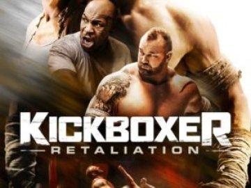KICKBOXER: RETALIATION 47