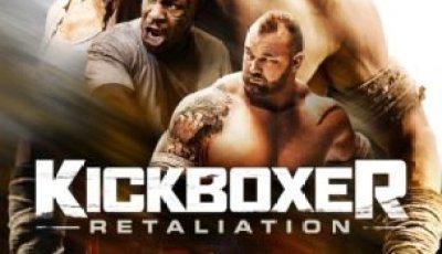 KICKBOXER: RETALIATION 13