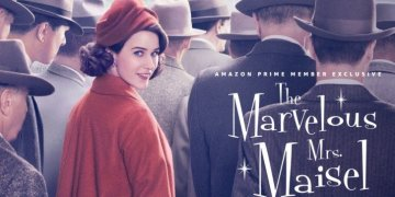 MARVELOUS MRS MAISEL, THE: SEASON ONE 1