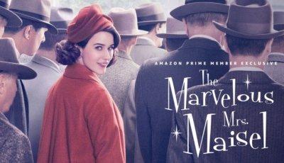 MARVELOUS MRS MAISEL, THE: SEASON ONE 1