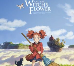 MARY AND THE WITCH'S FLOWER 50