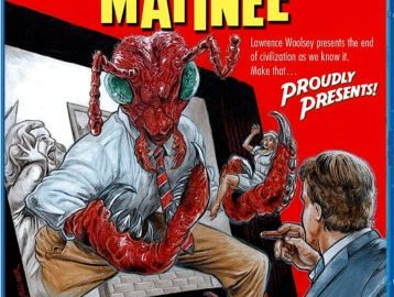 MATINEE: COLLECTOR'S EDITION 40