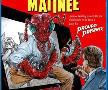 MATINEE: COLLECTOR'S EDITION 7