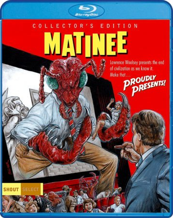 MATINEE: COLLECTOR'S EDITION 1