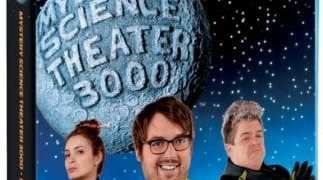 """Mystery Science Theater 3000: Season Eleven"" Makes its Blu-ray and DVD Debut April 17th from Shout! Factory 9"