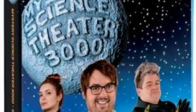 MYSTERY SCIENCE THEATER 3000: SEASON 11 11