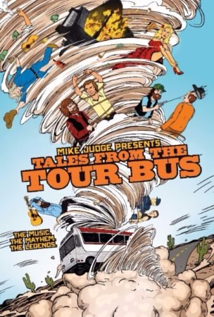 TALES FROM THE TOURBUS: SEASON ONE 3