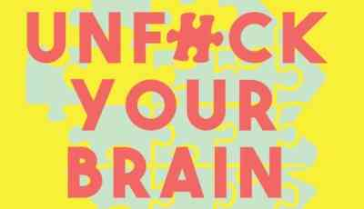 ANDERSONVISION READS: UNFUCK YOUR BRAIN 3