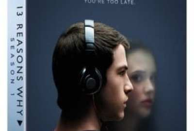 """13 REASONS WHY"" Season One comes to DVD April 3rd 5"