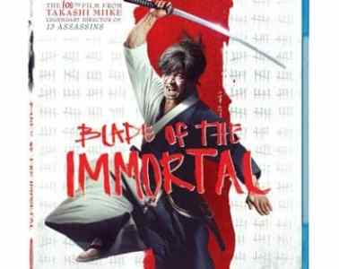 BLADE OF THE IMMORTAL 7