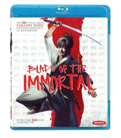 BLADE OF THE IMMORTAL 3