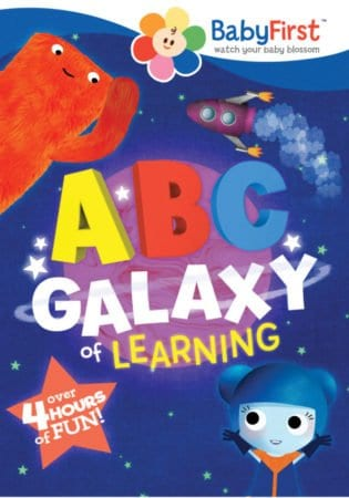 ABC GALAXY OF LEARNING 3