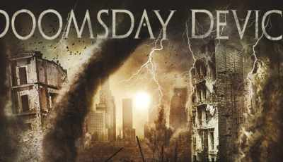 DOOMSDAY DEVICE 10