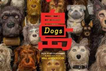 ISLE OF DOGS GETS A FIRST CLIP AND A MOTION POSTER! 14