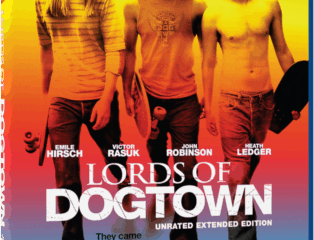 LORDS OF DOGTOWN: UNRATED EXTENDED EDITION 23
