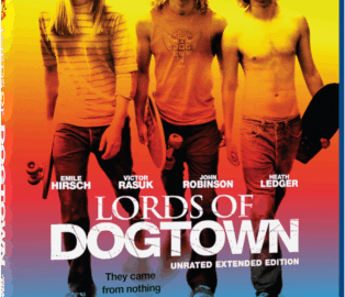 LORDS OF DOGTOWN: UNRATED EXTENDED EDITION 51