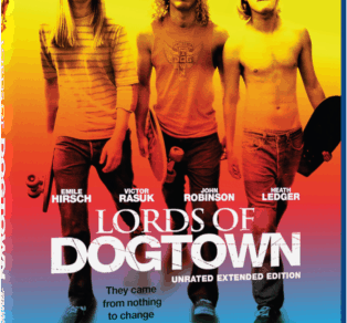 LORDS OF DOGTOWN: UNRATED EXTENDED EDITION 13