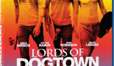 LORDS OF DOGTOWN: UNRATED EXTENDED EDITION 3