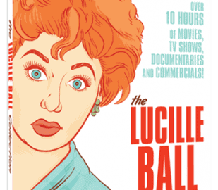 LUCILLE BALL COLLECTION 44
