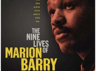 NINE LIVES OF MARION BARRY, THE 5
