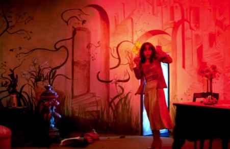 HOME VIDEO ROUNDUP: SUSPIRIA, PATH OF BLOOD, THE SANDLOT, WOMEN IN PRISON BEHIND BARS, HELENA, UNEARTHED & UNTOLD AND MORE! 8