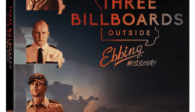 THREE BILLBOARDS OUTSIDE EBBING, MISSOURI is Available on Digital Feb. 13 and 4K, Blu-ray and DVD Feb. 27 5