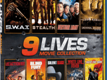 9 LIVES MOVIE COLLECTION 48