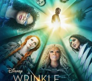 WRINKLE IN TIME, A 38