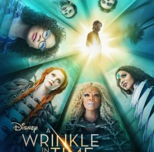 WRINKLE IN TIME, A 11
