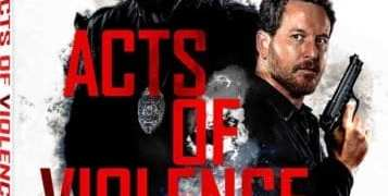 ACTS OF VIOLENCE 19