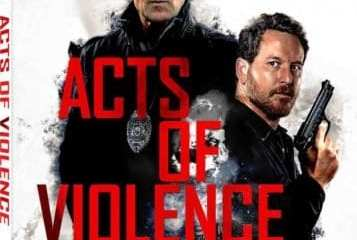 ACTS OF VIOLENCE 24