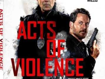 ACTS OF VIOLENCE 43