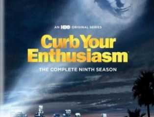 CURB YOUR ENTHUSIASM: THE COMPLETE NINTH SEASON 15