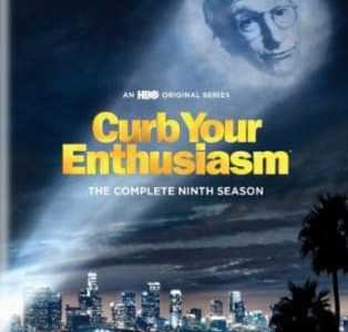 CURB YOUR ENTHUSIASM: THE COMPLETE NINTH SEASON 3