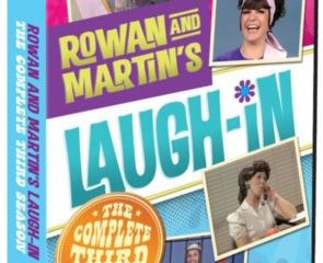 ROWAN AND MARTIN'S LAUGH-IN: THE COMPLETE THIRD SEASON 12